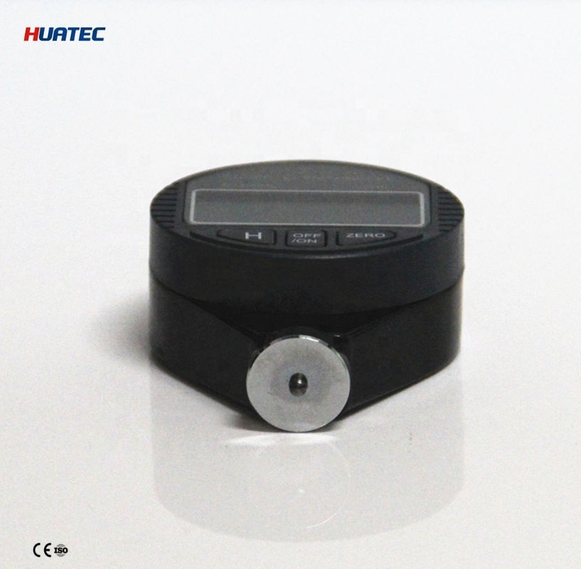 HUATEC HOT sell shore hardness tester for rubber Shore Durometer Hardness Tester enlarge
