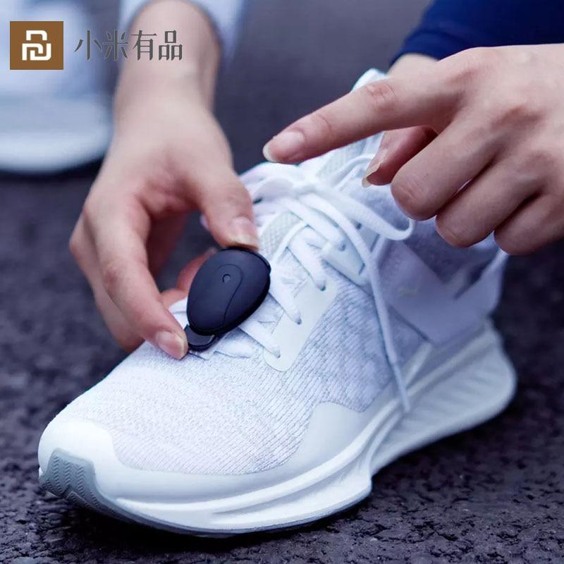 Monitor de Orientação Monitoramento de Dados Ciclismo ao ar Uso para Sapato Youpin Correndo Inteligente Movimento Pedômetro Sensor Fitness Livre
