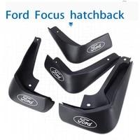 for ford focus hatchback 2005 2020 mud flaps splash guard cover mudguard fenders splasher auto accessories