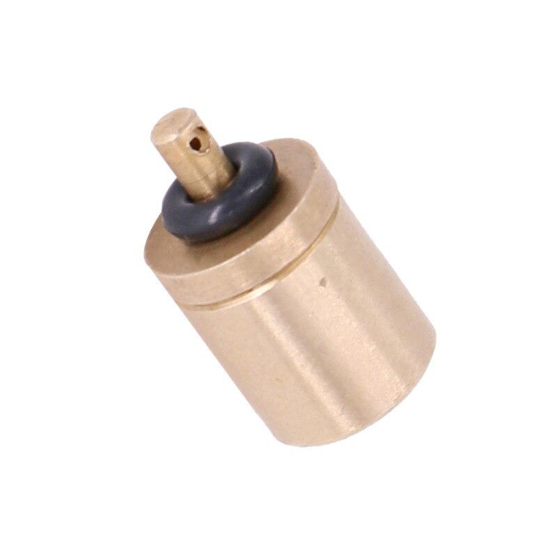 2 шт. уличная горелка для альпинизма, газовый заправочный клапан, конвертер, длинный газовый резервуар, заправочный плоский клапан, газовая ...