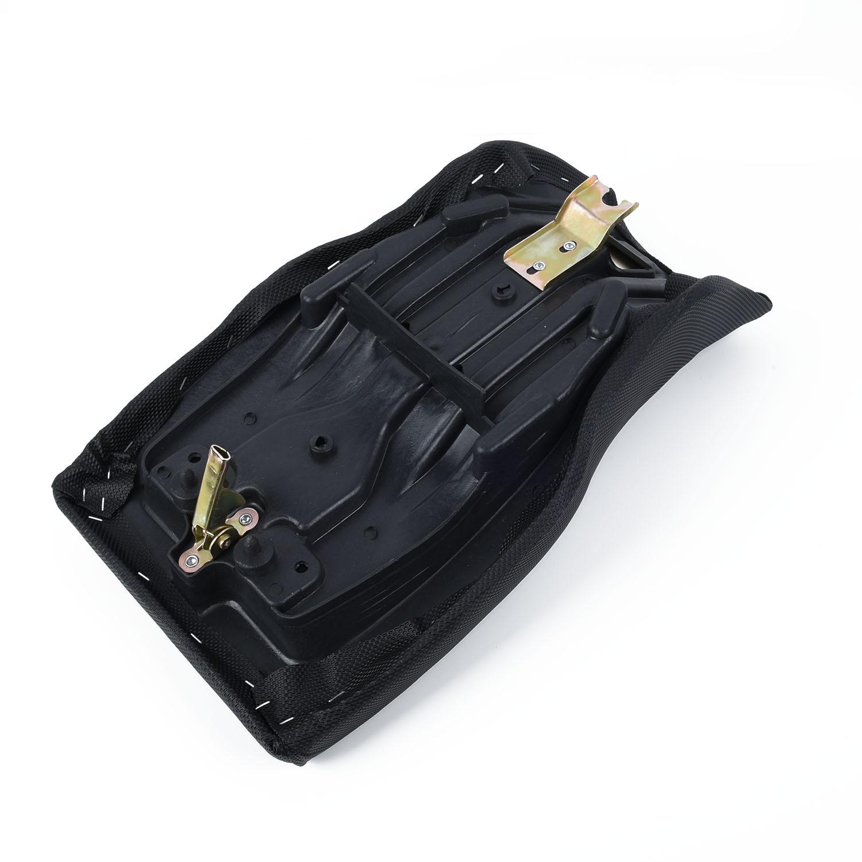 Black Seat Cushion For 50CC ~ 110CC 150CC Chinese ATV Taotao SunL Eagle Baja