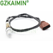 Oksijen sensörü Lambda sensörü OEM 06A906262 06A 906 262 oksijen sensörü O2 sensörü VW Bora.