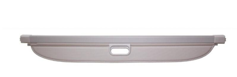 High Qualit Car Rear Trunk Cargo Cover Security Shield Screen shade Fits For Benz W164 ML300 ML350 ML500 2006-2012 enlarge