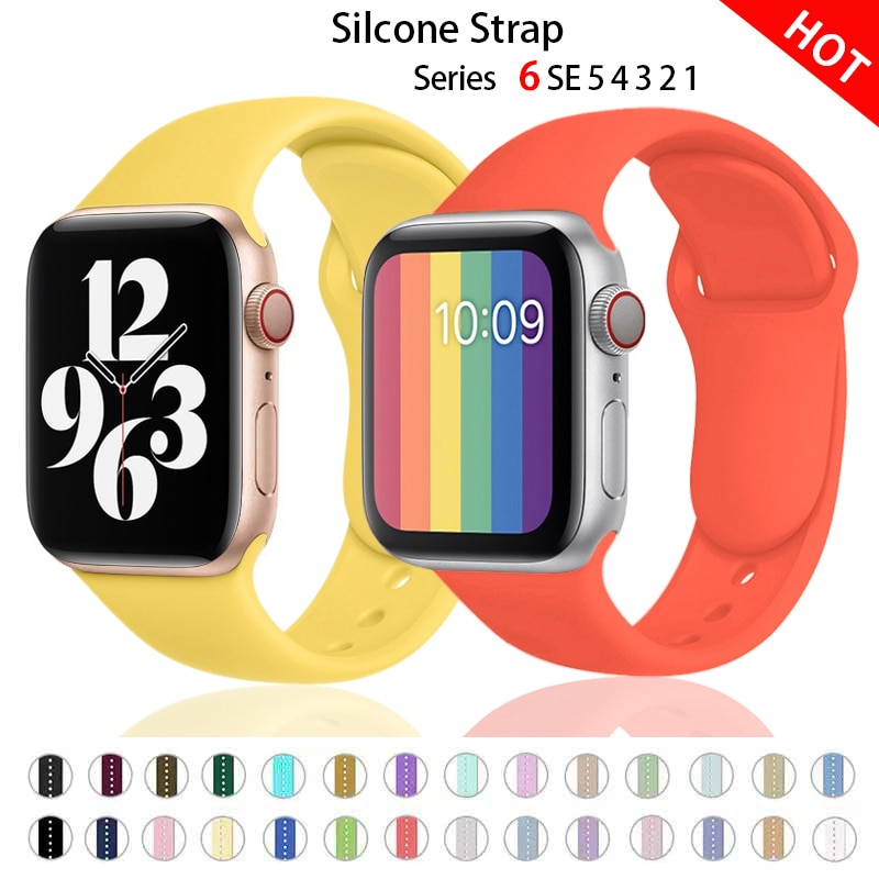 silicone-strap-for-apple-watch-band-44mm-40mm-38mm-42mm-rubber-belt-smartwatch-sport-bracelet-for-iwatch-serie-3-4-5-6-se-strap
