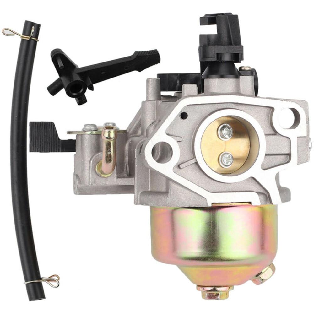 Gx340 gx390 carburador filtro de ar combustível tanque gás junta filtro para honda 11hp 13hp cortador de grama peças & acessórios