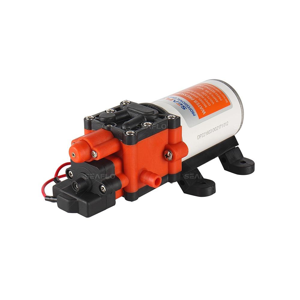 SEAFLO 22 Series DC Diaphragm Pump 1.3GPM 100PSI