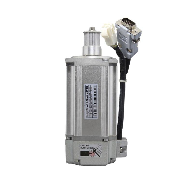Precio de fábrica Infiniti Leisai JHF máquina de inyección de tinta piezas DC Leadshine Servo Motor venta