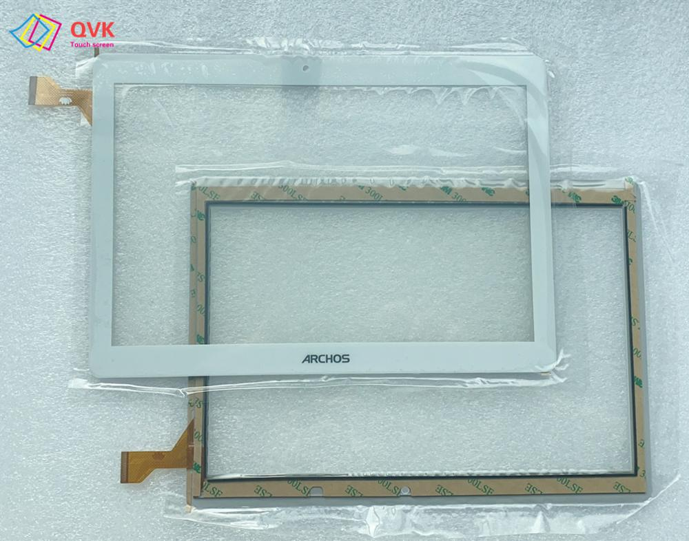White touch screen 10.1 inch for Archos Oxygen 101 4G AC101OX4G Capacitive touch screen panel repair HLX-10002-V1