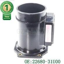 Capteur de débitmètre dair massique   OEM, capteur de débitmètre, adapté à Nissan Maxima A32 Y61 Y33 top