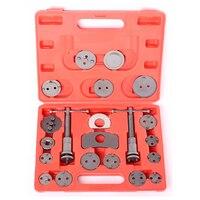21pcs Universal Disc Brake Caliper Piston Wind Back Pad Compressor Tool Adjustment Kit Set Car Accessories Piston Tool XC4021