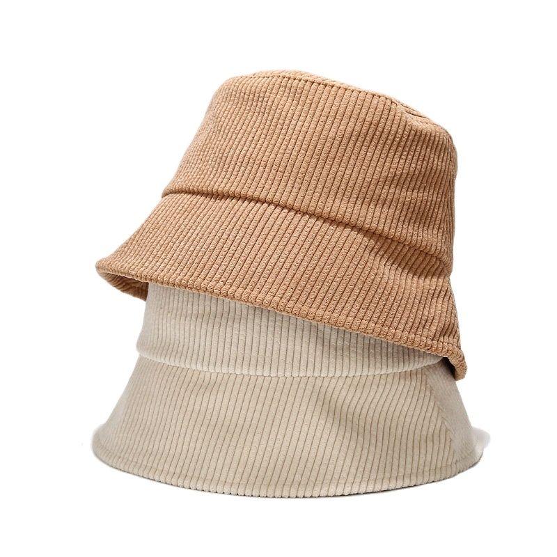 Вельветовая мужская шляпа рыбака кепка осень зима Панама модная Панама шляпа женские дизайнерские шляпы рыболовные шляпы для мужчин Панам...