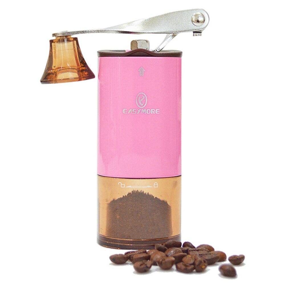 Ecocoffee Espresso Mini Portable Coffee Grinder 15g Travel Manual Handle Grinder