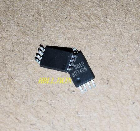 10 Uds AO8810 8810 TSSOP-8 20V 7.5A nuevo Original ZJ