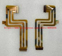 FP-340 NOUVEAU LCD Flex Câble Pour Sony DVD105E DVD305E DVD605E DVD705E DVD755E DVD105 DVD305 DVD605 DVD705 DVD755 Caméra Vidéo
