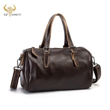 Fashion Real LEATHER Coffee Famous Brand Luxury Ladies Small handbag Shoulder bag Women Designer fem