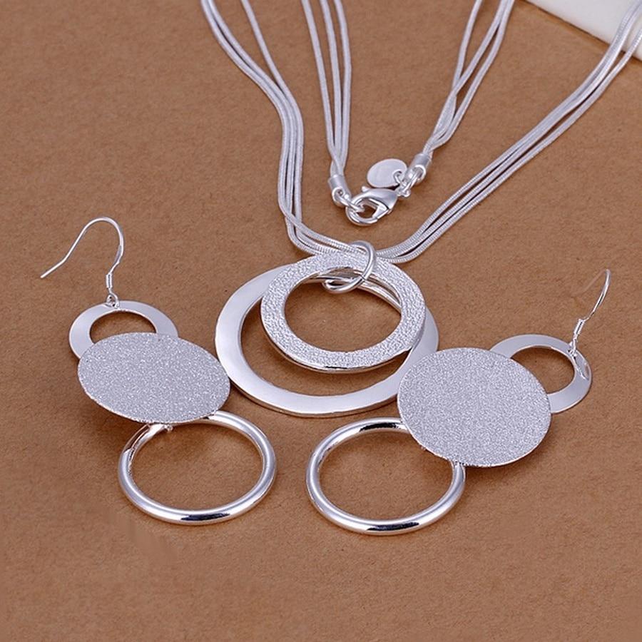 925-стерлингового-серебра-свадебный-подарок-на-Новый-год-ретро-матовый-геометрический-кулон-ожерелье-серьги-подвески-модные-ювелирные-набо