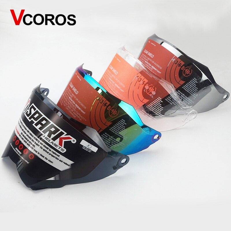 Casco de motocicleta WLT 128 con 4 colores, envío gratis, disponible y solo adecuado para nuestro propio casco