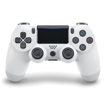 Gamepad For PS4 Controller Bluetooth-compatible Wireless Vibration Joysticks Wireless For PS4 Game C