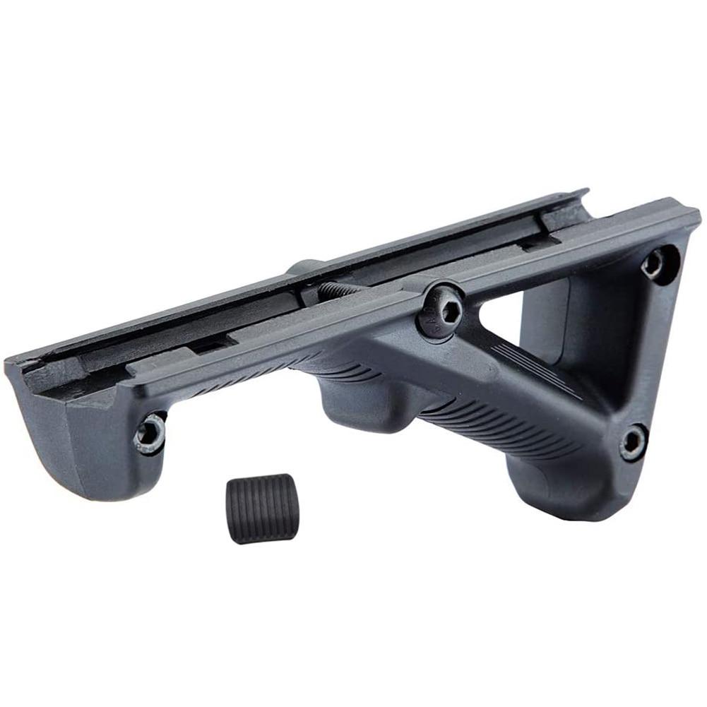 Empuñadura de mano de nailon para Rifle de caza, accesorio ligero de...
