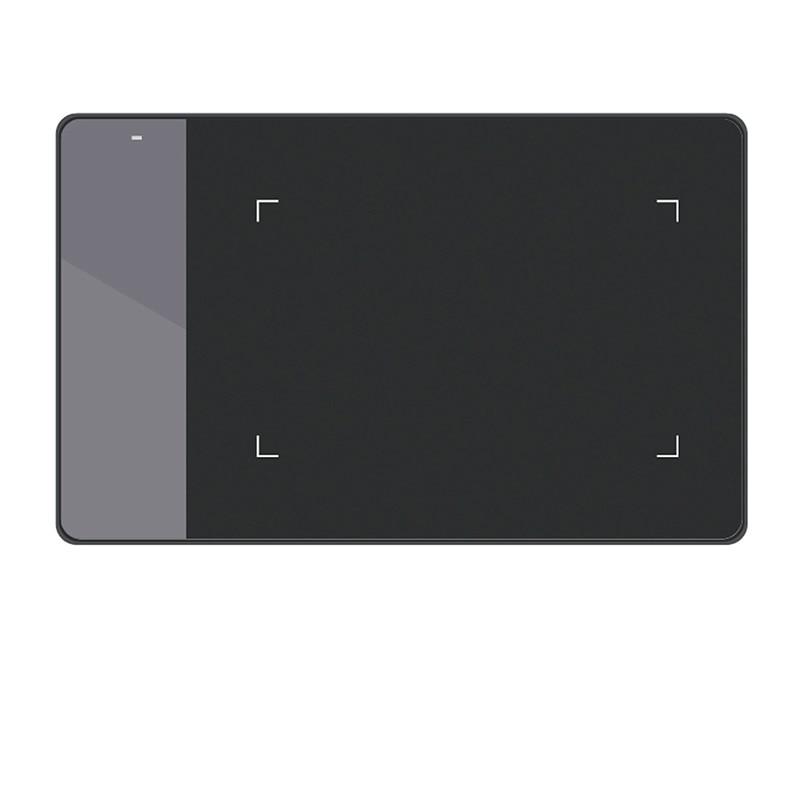 HUION 420 4 بوصة أقراص رقمية قلم توقيع المهنية اللوحي الرسومات لوح رسم أفضل خيار للاعب لعبة OUS
