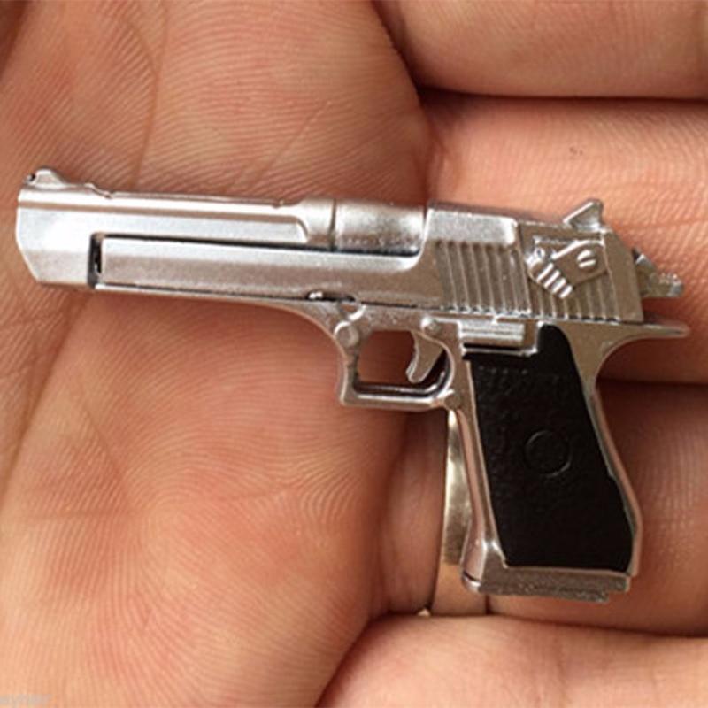 Женская модель оружия в масштабе 1/6, солдат, командная модель оружия пустынного орла, подходит для экшн-фигурки 12 дюймов