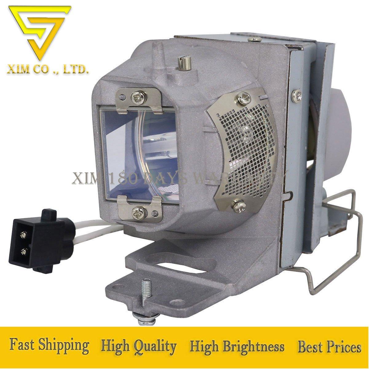 Alta qualidade P-VIP 240/0. 8 E20.9N Lâmpada Do Projetor MC. JJT11.001 Para Acer S1283E S1283HNE S1383WHNE H6520BD P1510 P1515 Projetores