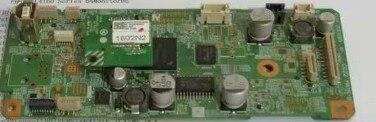 Placa principal lógica da placa do formatter do assy de formatter pca placa mãe mainboard para epson l4158 l4150l4156 l4168 l4165 l4166 l4167