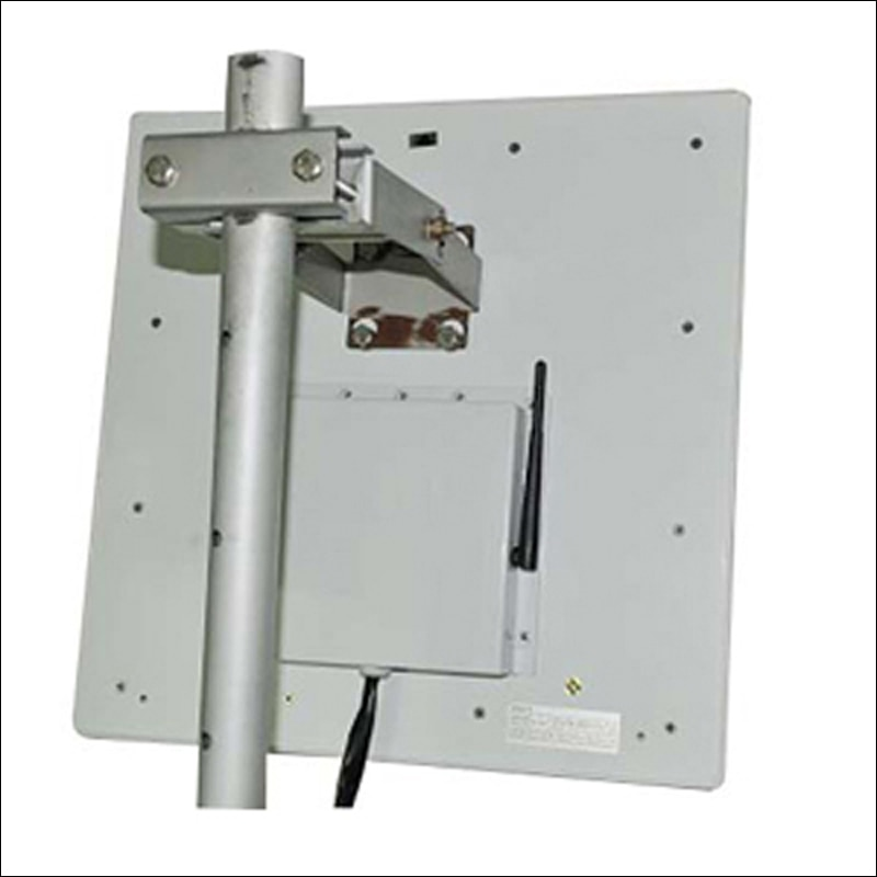 15m long range uhf rfid reader module 865 868mhz 902 928mhz with one antenna port used for timing system YJT-9292W 0-30M RS232 and WIFI  Long Rang UHF RFID passive R2000 Reader&Writer  902-928MHZ  865-868MHZ Multiple Tags Reading