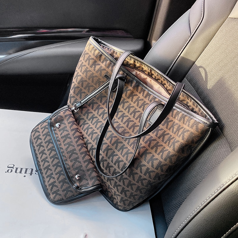 С доставкой قدرة عالية بو الجلود Crossbody أكياس 2020 الشتاء كبيرة شنطة كتف والمحافظ الإناث اليد سيدة حقيبة اليد
