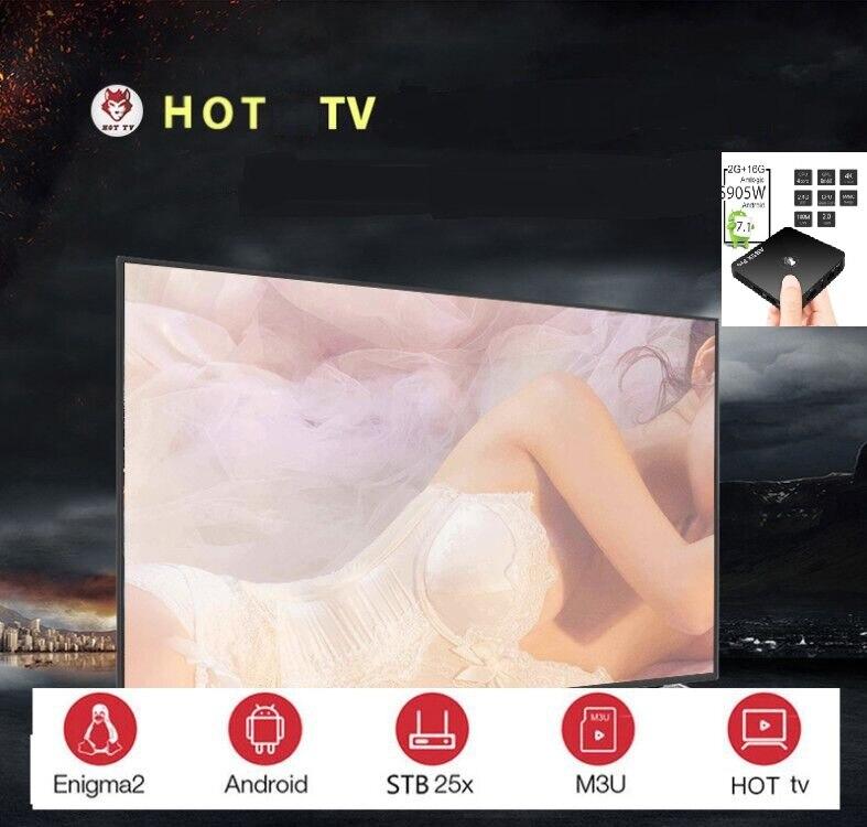 IP TV xxx TV Box Европа Швеция арабский Италия Swisss ip tv XXX Великобритания взрослый ip tv m3u ssmart TV Ma9 tv box только без каналов в комплекте