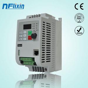 SAKO SKI600 380V 1.5KW Single Phase Input 2HP VFD Variable Frequency Drive Inverter for Motor Speed Control
