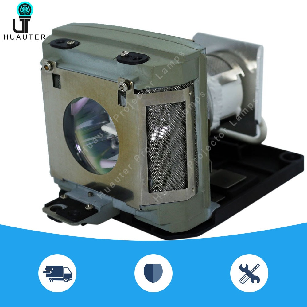 AN-K2LP/1 Projector Lamp with housing for Sharp DT-400/XV-Z2000 free shipping