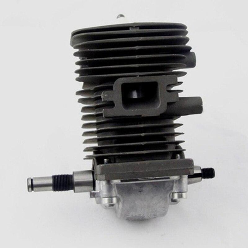 38mm Engine Motor Cylinder Piston Crankshaft for Stihl MS170 MS180 018 Chainsaw and Gasket enlarge