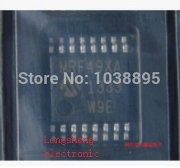 IC nuevo original auténtico envío gratis MRF49XA-I MRF49XA MRF49 TSSOP-16