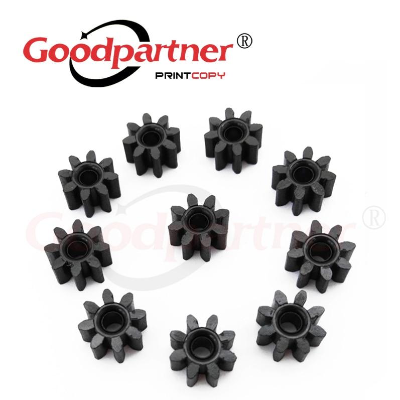 5X Gear 8T для HP 920 6000 6500 6500A 7000 7500 7500A B010 B010a B010b B109 B109a B109c B109q B110 B110a B110b B209 B209a B210