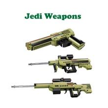 Hipac 202 PCs Building Blocks Desert Eagle AUG Rifle AWM Rifle Gifts for Boys Toys for Children Building Blocks Figures Technic
