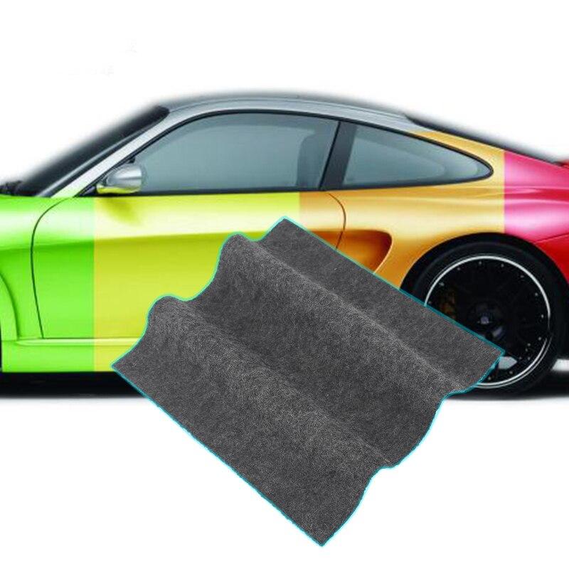 Goma de borrar para rasguño de coche, removedor mágico de reparación de rasguño de coche para limpiar y quitar manchas de óxido y manchas, suministros para coche