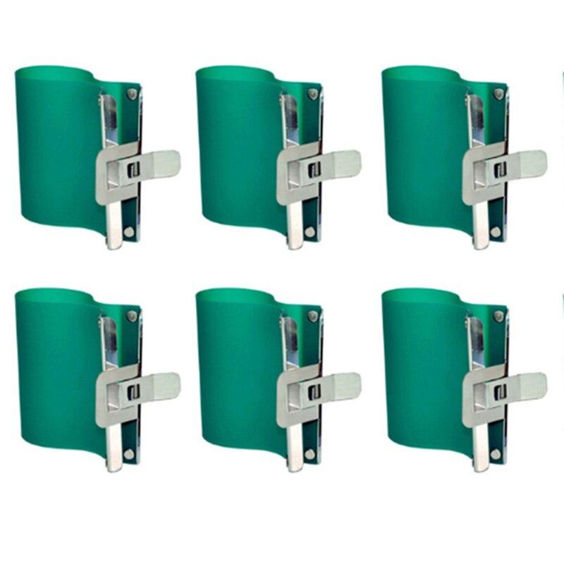 6 قطعة/الوحدة 11Oz أكواب خاص المشبك القدح سيليكون تركيبات ل 3D التسامي فراغ آلة نقل الحرارة العفن العفن
