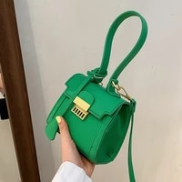 2021 popular mini womens summer new fashion network messenger high grade feeling hand carrying small handbag bolsa feminina