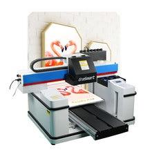 EraSmart 6090 UV Flatbed Printer For Phone Case