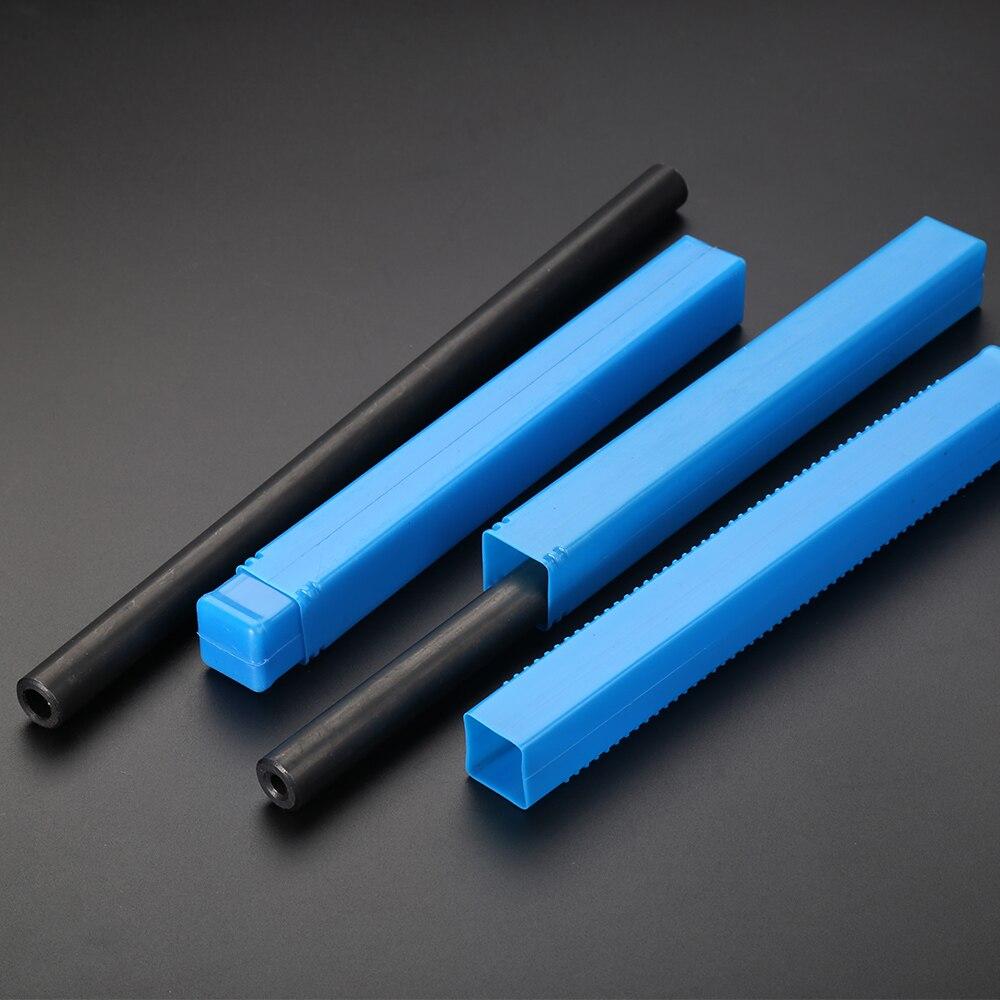 Tubo de tubería de acero sin soldadura hidráulico, tubo redondo de acero sin soldadura DOM de pared, 16MM OD