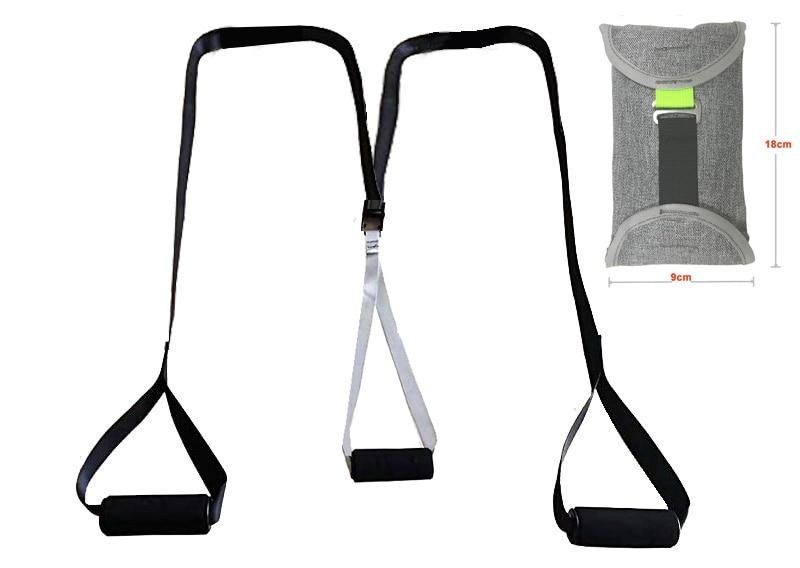 Новые резинки для фитнеса, подвешивающий пояс для тренировок, для тренажерного зала, для домашней тренировки, тянущиеся эластичные ремешки