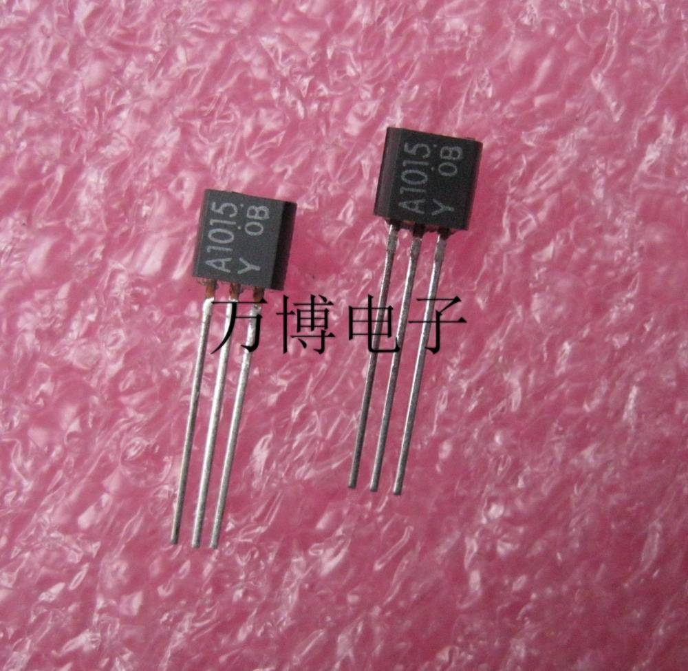 10pairs A1015 C1815 2SA1015 2SC1815 Y nuovo prodotto Originale made in Japan