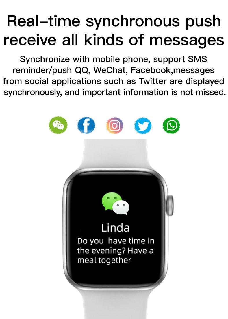 "H802b5cc311ca486fb6c1e044cba9b095C 2021 IWO 13 MAX Smart Watch T500+ plus 1.75""HD Bluetooth Calls Custom Wallpaper Heart Rate Monitor Sport Smartwatch PK W46 W26"