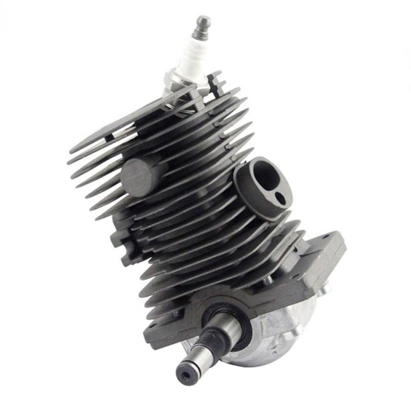 EASY-38mm Motor cilindro pistón cigüeñal para Stihl MS170 MS180 018 motosierra