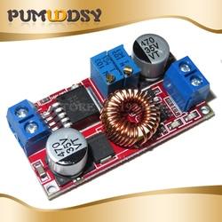 XL4015 E1 5A DC zu DC CC CV Lithium-Batterie Schritt unten Lade Board Led Konverter Lithium-Ladegerät Modul