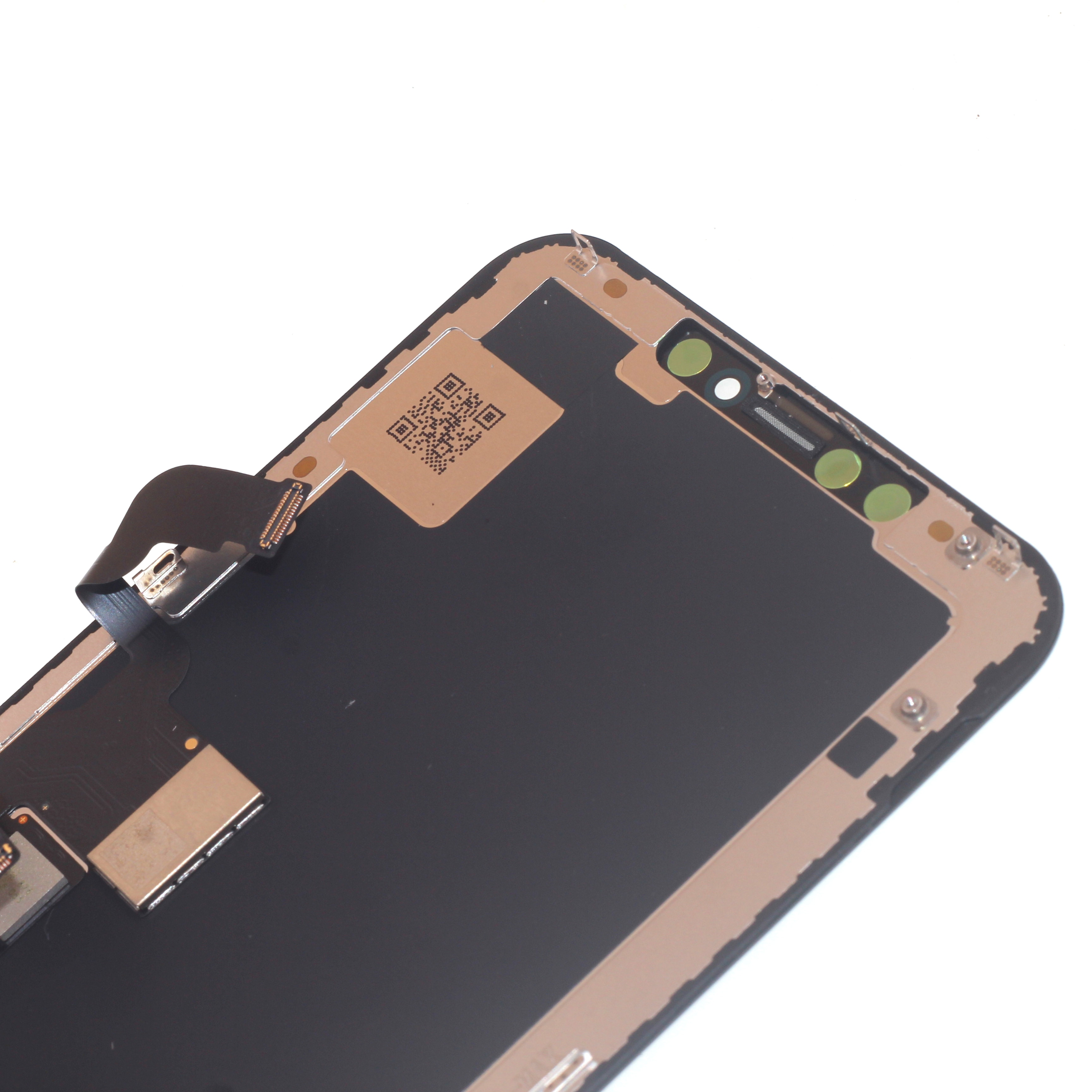 New AMOLED Display For iphone XS MAX LCD DISPLAY Touch Screen Digitizer Assembly for IPHONE XS MAX OEM OLED LCD Repair parts enlarge