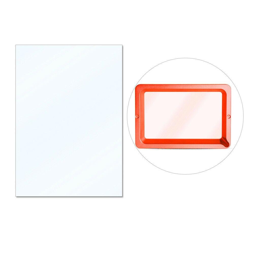 5 pièces pour anycubique Photon Durable en plastique SLA/DLP FEP Film de libération 140x200mm pièces accessoires pour imprimante SLA/DLP