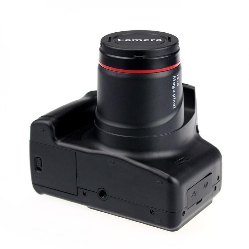 Digital HD Camera 1600Me Gapixel HD Home Slr enlarge