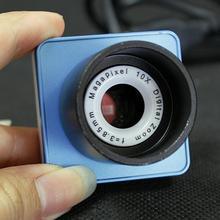 1.25 Inch Telescoop Digitale Elektronische Oculair Camera Voor Astrofotografie Usb-poort Digitale Camera Microscoop